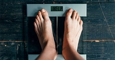 Anorexia in Males